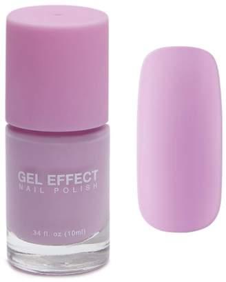 Forever 21 Violet Gel Effect Nail Polish