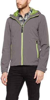 Geox Men's Nebula Jacket M7223f