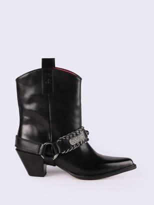 Diesel Boots PR030 - Black - 36