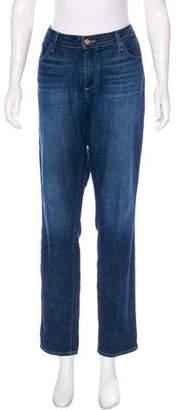 Paige Denim Jimmy Jimmy Mid-Rise Jeans