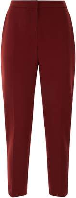 Jaeger Cigarette Trousers With Buttons
