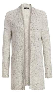 Theory Donegal Cashmere Cardigan