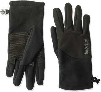 Timberland Men's Fleece Power Stretch Glove With Touchscreen Technology
