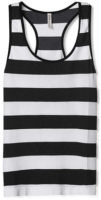 Pink Label Xenia Striped Tank
