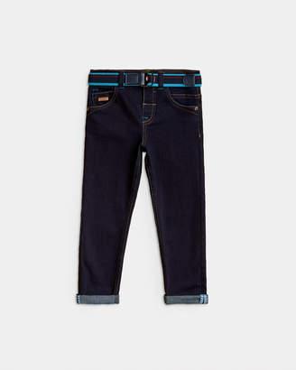Ted Baker NEVLAND Dark blue jeans