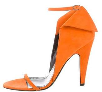Calvin Klein 2017 Carmin Ankle-Strap Sandals