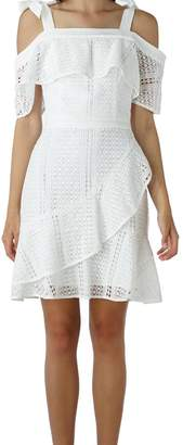 Adelyn Rae Lace Dress