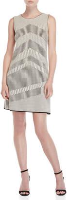 Nic+Zoe Nic + Zoe Petite Knit Mantra Dress