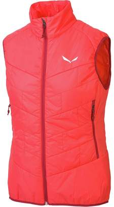 Salewa Puez TW CLT Insulated Vest - Women's