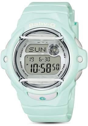 Casio Baby-G Watch Digital Watch, 42.6mm