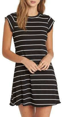 Billabong Right Move Stripe Dress