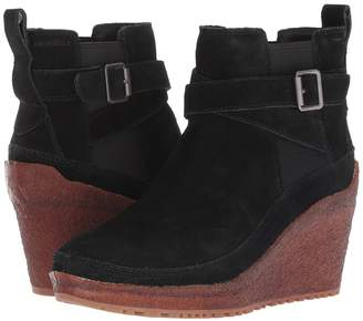 Merrell Tremblant Wedge Mid Women's Pull-on Boots