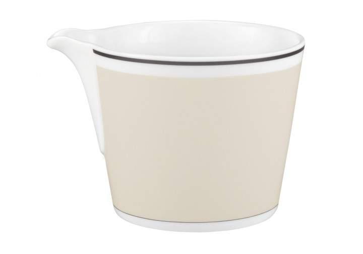 Seltmann Weiden No Limits Cream Lines Milchkännchen