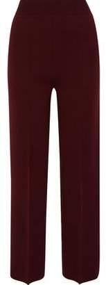 Jil Sander Wool Wide-Leg Pants