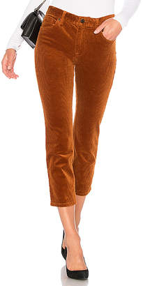 Blank NYC BLANKNYC The Madison Crop Corduroy Pant