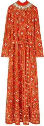 Tory Burch NAOMI DRESS