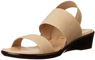 Italian Shoemakers Women's 9014s6 Wedge Sandal