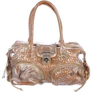 Botkier Metallic Bianca Bag