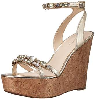 Nine West Women's Admiral Synthetic
