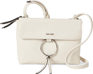 Nine West Chalk Beyza Crossbody