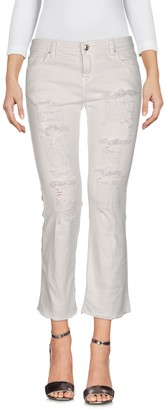 Iro . Jeans IRO.JEANS IRO. JEANS Denim pants - Item 42640634KB
