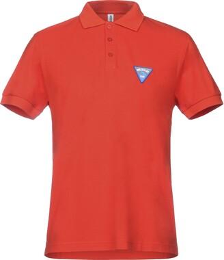 Moschino Polo shirts