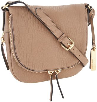 8f922f776f Vince Camuto Leather Crossbody Handbag - Bailey