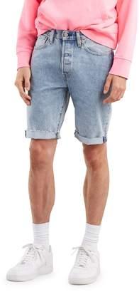 Levi's Regular-Fit Denim Shorts
