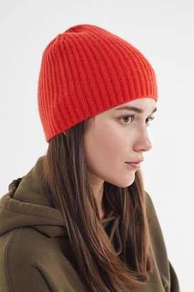 Urban Outfitters Basic Cashmere Beanie
