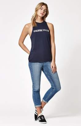 Calvin Klein Vintage Denim Jeans
