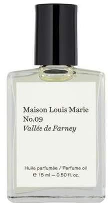 Maison Louis Marie No.09 Vallée de Farney Perfume Oil natural Maison Louis Marie No.09 Vallée de Farney Perfume Oil