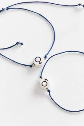 Venessa Arizaga Venus And Mars Bracelet