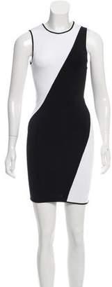 Torn By Ronny Kobo Bodycon Mini dress w/ Tags
