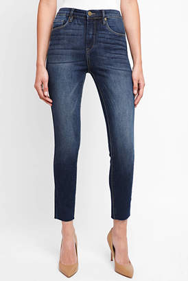 Blank NYC See No Evil High Rise Skinny Jeans
