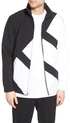 Men's Adidas Originals Eqt Bold Track Jacket $100 thestylecure.com