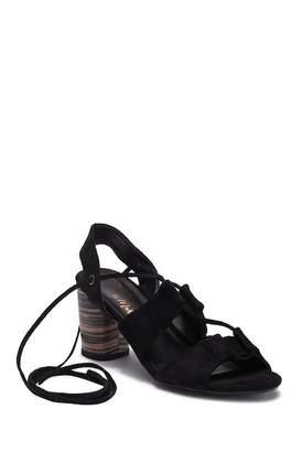 Matisse City Heel Sandal