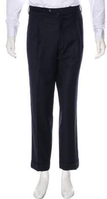 Gucci Boot-Cut Dress Pants