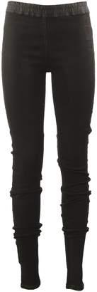 Drkshdw Elasticated Waist Trousers