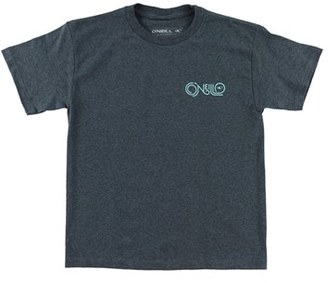 Boy's O'Neill Civilian Graphic T-Shirt $18 thestylecure.com