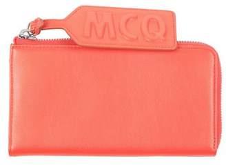 McQ Wallet