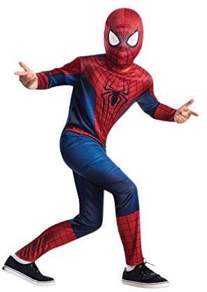 Rubies Spider-Man - Large (12-14)