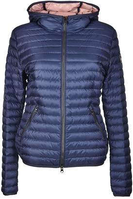 Colmar Classic Hooded Padded Jacket