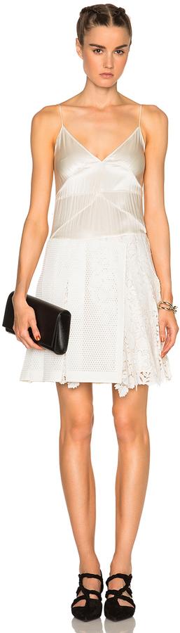 Burberry Cami Dress