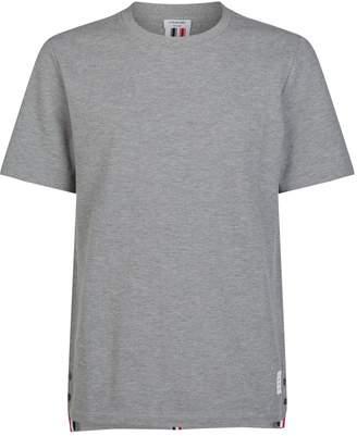 Thom Browne Piqué T-Shirt