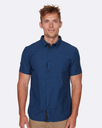 ff030ff28f Quiksilver Shortsleeve Tops For Men - ShopStyle Australia