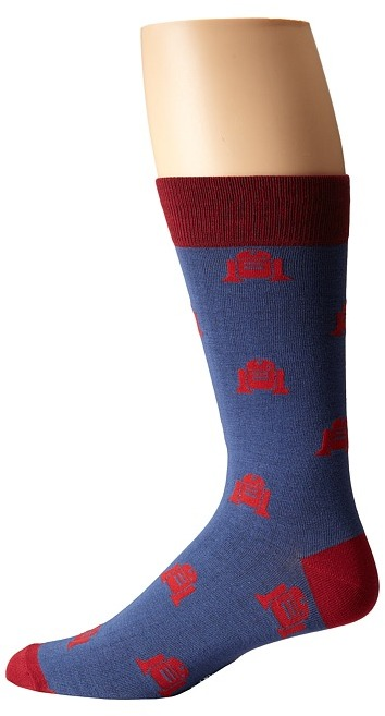 Cufflinks Inc. Star WarsTM R2D2 Socks