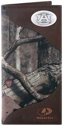 Zep-Pro Auburn Tigers Concho Mossy Oak Secretary Wallet