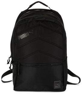 Puma Ready Zippered Backpack