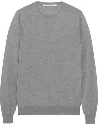 Stella McCartney Wool Sweater - Gray