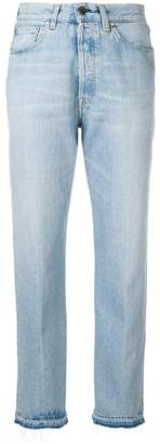 Golden Goose Judy straight-leg jeans